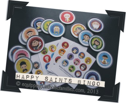 Happy-Saints-Bingo