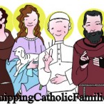 Equipping Catholic Families to celebrate All Saints Day!