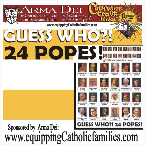 Guess-Who-Popes