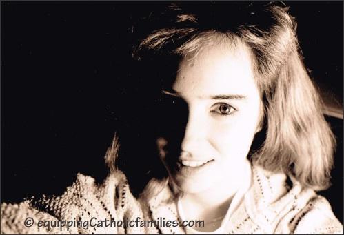 Monica BW