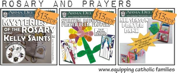 Prayer Craft Kits2