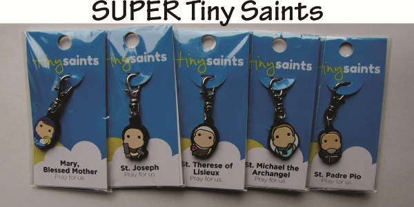 Super Tiny Saints 2