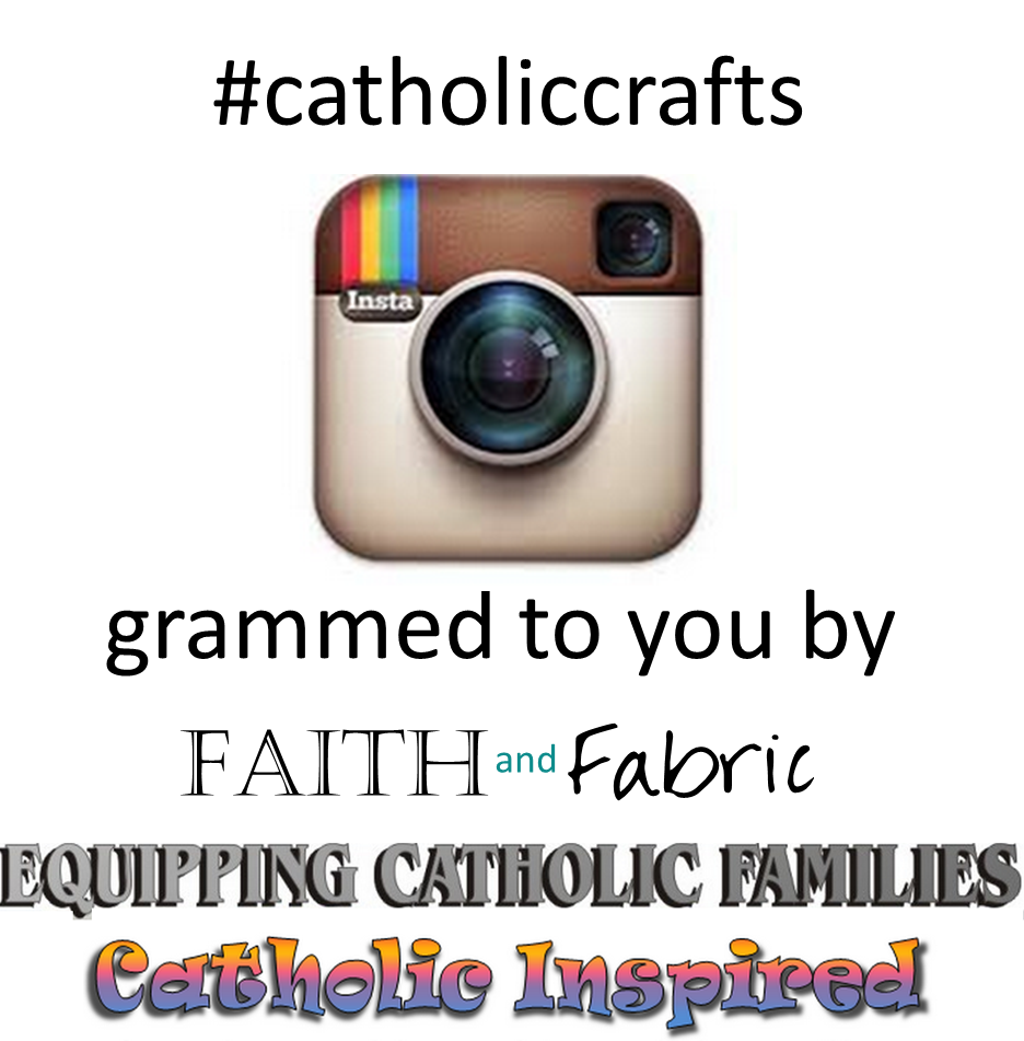 #catholiccrafts