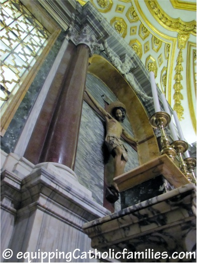 crucifix rgb
