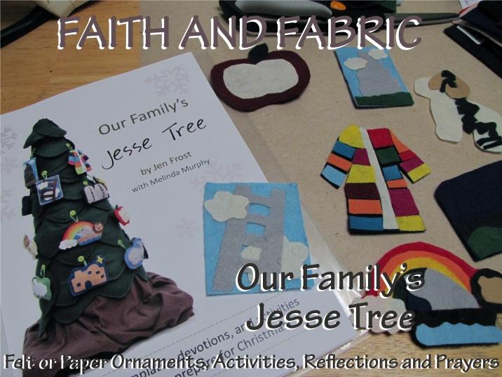Faithand Fabric