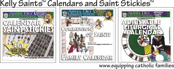 Calendars and Stickies 600
