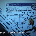 Catholic Planner 2016