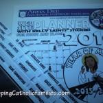 Catholic Planner 2016