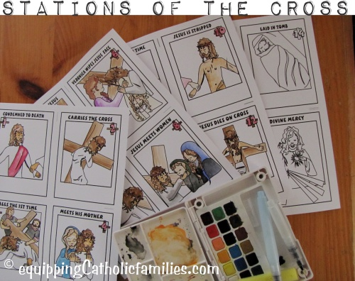 Stations-of-the-Cross-watercolor