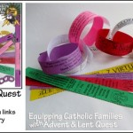 Advent & Lent Quest Craft Kit