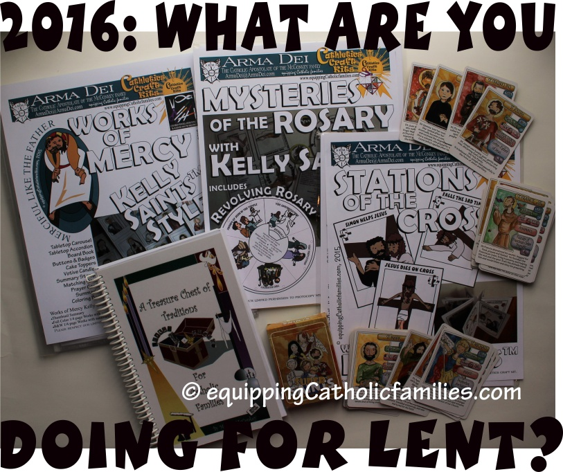 how to read the bible for lent