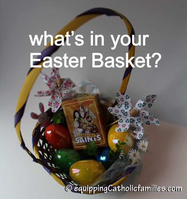 what'sinyoureasterbasket