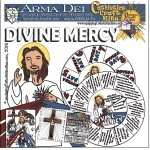 NEW Craft Kit for Divine Mercy!