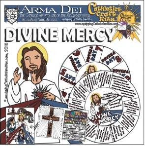 Divine Mercy Cover