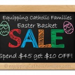 Craft Kit Easter Basket Sale!