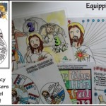 Divine Mercy Craft Kit