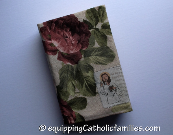 custom Catholic Bible