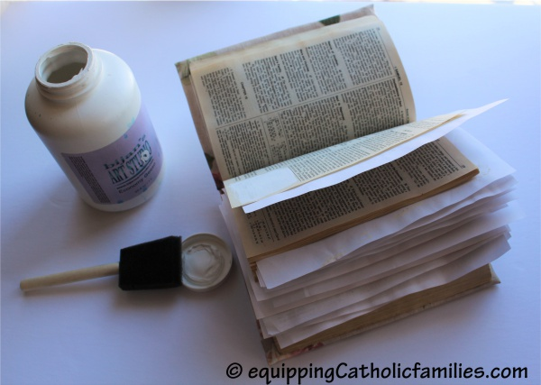 gesso the bible notes