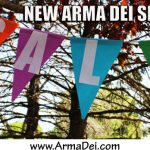 Grand Re-Opening of the Arma Dei Shoppe!