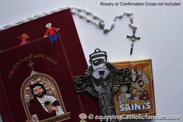 unique Sacrament Gift