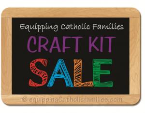 craft kit SALE