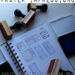 Prayer Impressions: NEW! Journal Stamps!
