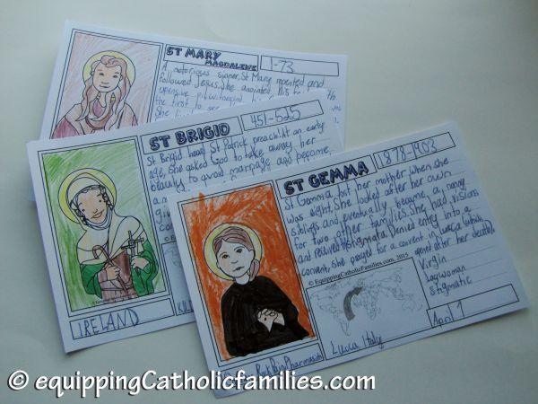 saint-recipe-cards-series-three