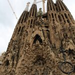 Barcelona, Spain: send me your prayer intentions!