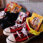 Fill your Shoes with Catholic Faith! Feast of St Nick is coming!