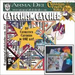 Catechism Catcher Craft Kit