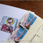 Top Ten List: What To Do With Saints Stamps