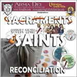 Reconciliation Reader Craft Kit