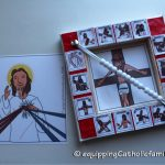 Easy as Abacus: Stations of the Cross