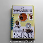 NEW! Holy Communion Reader Craft Kit