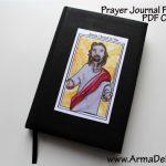 Prayer Journal Prompts, Prayers and Pics