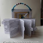NEW Divine Mercy Abacus with Novena Prayer Carousel!
