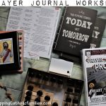 Prayer Journal Workshop