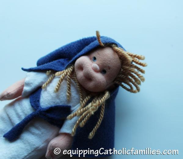Mary Crafts