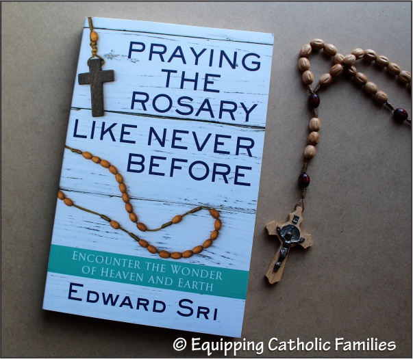 Praying the Rosary with Edward Sri
