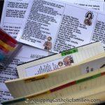 The Catholic Prayer Bullet Journal!