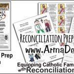 Reconciliation Prep