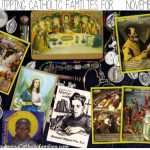 Equipping Catholic Families…for November!