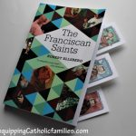 The Franciscan Saints by Robert Ellsberg {Book Review}