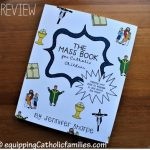 The Mass Book by Jennifer Sharpe {Book Review}