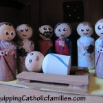 Equipping Catholic Families for Advent!