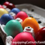 Equipping Catholic Families…for Easter!