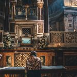 New Prompts to Pray in a Hurting Church