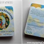Book Review: Cloud of Witnesses