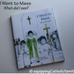 Review: I Went to Mass, What did I see?