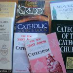 What the Catholic Church has to offer: Equipping Catholic Families with the Catechism!